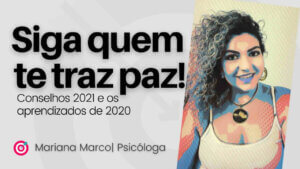 Read more about the article Siga quem te traz paz